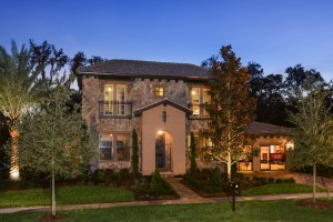 Waldorf - Tuscan Gallery - Waldorf 9414  - 3,661 - 3,672 sqft, 4 - 5 Bedroom, 3.5 - 4 Bathroom - Cardel Homes Tampa