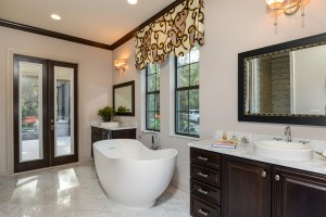 Waldorf - Tuscan Gallery - Waldorf 9535  - 3,661 - 3,672 sqft, 4 - 5 Bedroom, 3.5 - 4 Bathroom - Cardel Homes Tampa
