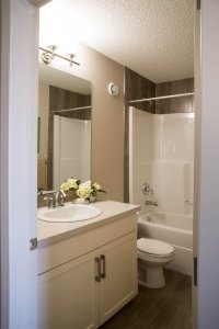 Aydon - Modern Prairie F1 Gallery - cardel homes calgary walden aydon 03 - 1,621 sqft, 3 Bedroom, 2.5 Bathroom - Cardel Homes Calgary