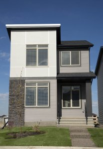 Aydon - Modern Prairie F1 Gallery - cardel homes calgary walden aydon 06 - 1,621 sqft, 3 Bedroom, 2.5 Bathroom - Cardel Homes Calgary