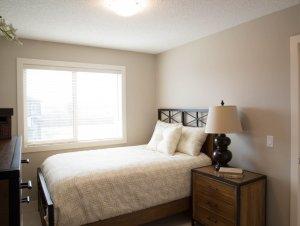 Aydon - Modern Prairie F1 Gallery - cardel homes calgary walden laned home aydon 01 - 1,621 sqft, 3 Bedroom, 2.5 Bathroom - Cardel Homes Calgary
