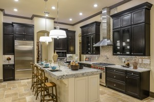 Dolcetto 3 - Tuscan Gallery - Lakewood Ranch Dolcetto III 1805  - 3,807 sqft, 3 Bedroom, 3 Bathroom - Cardel Homes Tampa