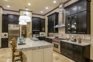 Dolcetto 3 - Tuscan Gallery - Lakewood Ranch Dolcetto III 1806  - 3,807 sqft, 3 Bedroom, 3 Bathroom - Cardel Homes Tampa