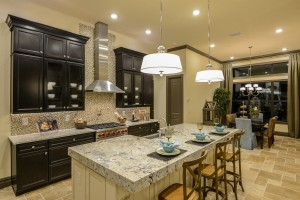 Dolcetto 3 - Tuscan Gallery - Lakewood Ranch Dolcetto III 1820  - 3,807 sqft, 3 Bedroom, 3 Bathroom - Cardel Homes Tampa