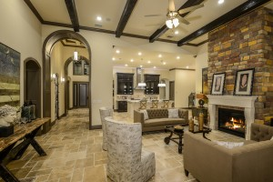 Dolcetto 3 - Tuscan Gallery - Lakewood Ranch Dolcetto III 1827  - 3,807 sqft, 3 Bedroom, 3 Bathroom - Cardel Homes Tampa