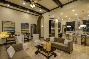 Dolcetto 3 - Tuscan Gallery - Lakewood Ranch Dolcetto III 1832  - 3,807 sqft, 3 Bedroom, 3 Bathroom - Cardel Homes Tampa