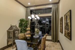 Dolcetto 3 - Tuscan Gallery - Lakewood Ranch Dolcetto III 1846  - 3,807 sqft, 3 Bedroom, 3 Bathroom - Cardel Homes Tampa