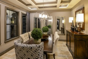 Dolcetto 3 - Tuscan Gallery - Lakewood Ranch Dolcetto III 1853  - 3,807 sqft, 3 Bedroom, 3 Bathroom - Cardel Homes Tampa
