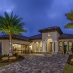Dolcetto 3 - Tuscan Gallery - Lakewood Ranch Dolcetto III 1971  - 3,807 sqft, 3 Bedroom, 3 Bathroom - Cardel Homes Tampa