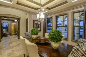 Dolcetto 3 - Tuscan Gallery - Lakewood Ranch Dolcetto III 1998  - 3,807 sqft, 3 Bedroom, 3 Bathroom - Cardel Homes Tampa