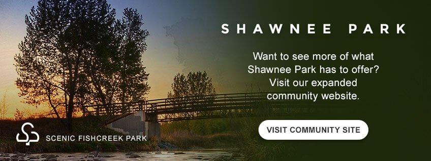 Click link to visit Shawneepark.ca
