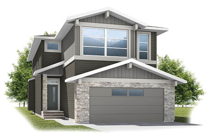 New home in ESSENCE in Walden, 2,013 SQFT, 3 Bedroom, 2.5 Bath, Starting at 480,000 - Cardel Homes Calgary