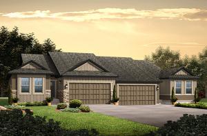 New home in PONDEROSA in Lincoln Creek, 1,618 SQ FT, 2 Bedroom, 2 Bath, Starting at 422,900 - Cardel Homes Denver