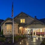 Durango - Prairie Gallery - Durango Ext  - 2,285 sqft, 3 Bedroom, 2 Bathroom - Cardel Homes Denver