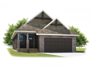 New home in ASPEN in Shawnee Park, 1,531 SQFT, 1 Bedroom, 1.5 Bath, Starting at 783,000 - Cardel Homes Calgary