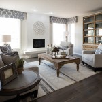 Meyer - Shingle S1 Gallery - Shawnee Park_Showhome 2016 10  - 2,312 sqft, 3 Bedroom, 2.5 Bathroom - Cardel Homes Calgary
