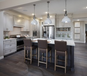 Meyer - Shingle S1 Gallery - Shawnee Park_Showhome 2016 12  - 2,312 sqft, 3 Bedroom, 2.5 Bathroom - Cardel Homes Calgary