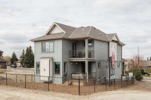 Meyer - Shingle S1 Gallery - Shawnee Park_Showhome 2016 30  - 2,312 sqft, 3 Bedroom, 2.5 Bathroom - Cardel Homes Calgary