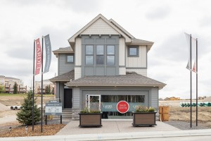 Meyer - Shingle S1 Gallery - Shawnee Park_Showhome 2016 31  - 2,312 sqft, 3 Bedroom, 2.5 Bathroom - Cardel Homes Calgary