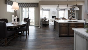 Meyer - Shingle S1 Gallery - Shawnee Park_Showhome 2016 4  - 2,312 sqft, 3 Bedroom, 2.5 Bathroom - Cardel Homes Calgary