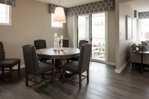 Meyer - Shingle S1 Gallery - Shawnee Park_Showhome 2016 5  - 2,312 sqft, 3 Bedroom, 2.5 Bathroom - Cardel Homes Calgary