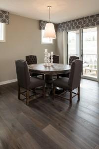Meyer - Shingle S1 Gallery - Shawnee Park_Showhome 2016 6  - 2,312 sqft, 3 Bedroom, 2.5 Bathroom - Cardel Homes Calgary