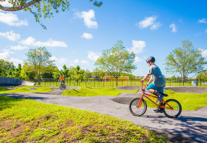 biking-in-bexley-tampa