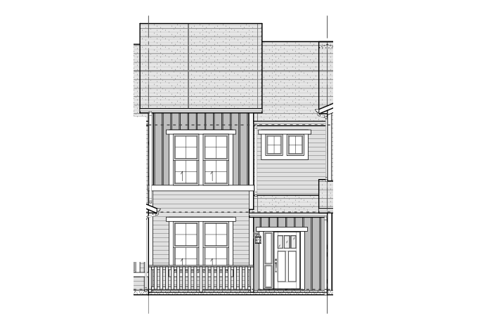 SAGE - Elevation A Elevation - 1,573 sqft, 3 Bedroom, 2.5 Bathroom - Cardel Homes Denver