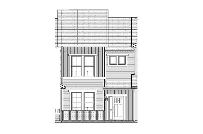Sage LC - Elevation A Elevation - 1,573 sqft, 3 Bedroom, 2.5 Bathroom - Cardel Homes Denver