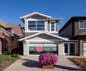 Essence - Eichler F1 Gallery - Essence Walden Showhome_001  - 2,013 sqft, 3 Bedroom, 2.5 Bathroom - Cardel Homes Calgary