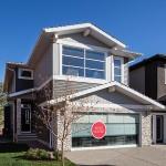 Essence - Eichler F1 Gallery - Essence Walden Showhome_002  - 2,013 sqft, 3 Bedroom, 2.5 Bathroom - Cardel Homes Calgary
