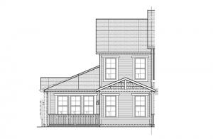 New home in JUNIPER in Lincoln Creek, 1,727 SQ FT, 2 Bedroom, 2.5 Bath, Starting at 388,900 - Cardel Homes Denver