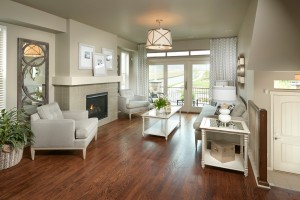 Milan LR  Denver Towns Home Quick Possession Milan in Solterra, located at 15646 W Wesley Ave<br />