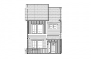 New home in SAGE in Lincoln Creek, 1,573 SQ FT, 3 Bedroom, 2.5 Bath, Starting at 366,900 - Cardel Homes Denver