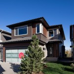 Tandem Bay 2 - Eichler F2 Gallery - TandemBay2 Walden Showhome_028  - 2,368 sqft, 4 Bedroom, 2.5 Bathroom - Cardel Homes Calgary