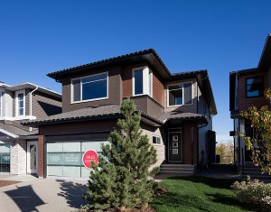 TandemBay2 Walden Showhome_028