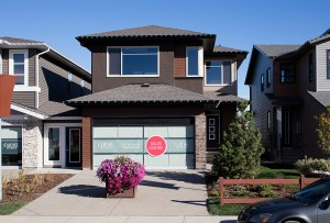 Tandem Bay 2 - Eichler F2 Gallery - TandemBay2 Walden Showhome_029  - 2,368 sqft, 4 Bedroom, 2.5 Bathroom - Cardel Homes Calgary