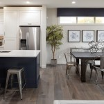 Tandem Bay 2 - Eichler F2 Gallery - TandemBay2 Walden Showhome_036  - 2,368 sqft, 4 Bedroom, 2.5 Bathroom - Cardel Homes Calgary