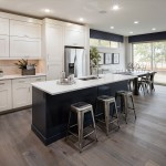 Tandem Bay 2 - Eichler F2 Gallery - TandemBay2 Walden Showhome_037  - 2,368 sqft, 4 Bedroom, 2.5 Bathroom - Cardel Homes Calgary