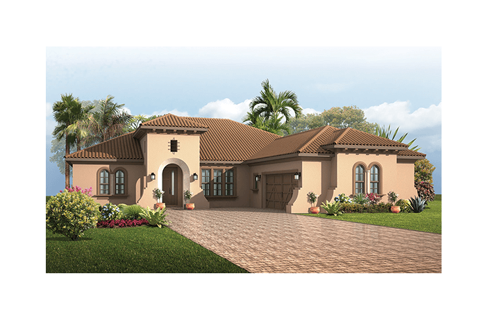 New home in TORIANA in Lakewood Ranch, 2,514-2,874 SQFT, 3-4 Bedroom, 2.5-3 Bath, Starting at 679,990 - Cardel Homes Tampa