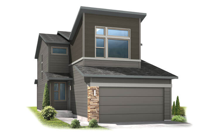 New home in AERO in Westminster Station, 1,948 SQFT, 3 Bedroom, 2.5 Bath, Starting at 495,900 - Cardel Homes Denver