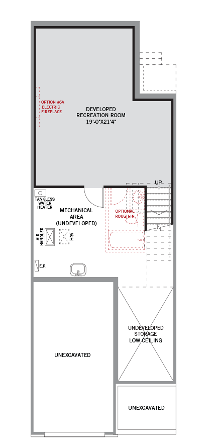 alder-basement
