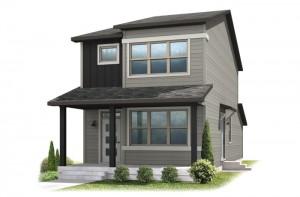 New home in COLETTE in Westminster Station, 1,341 SQ FT, 2 Bedroom, 2.5 Bath, Starting at 408,900 - Cardel Homes Denver