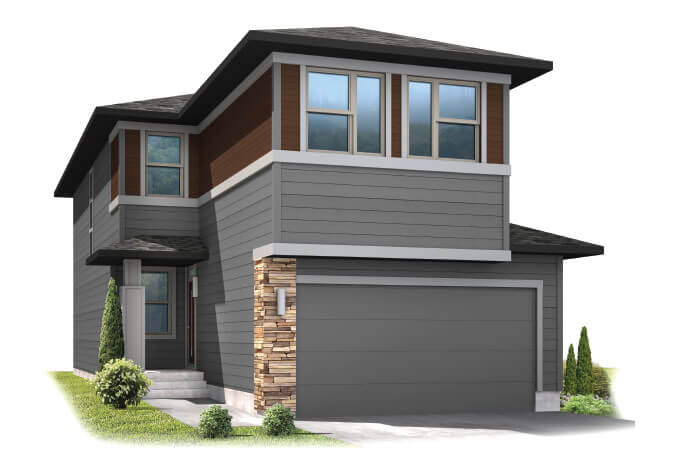 New home in TIAGO in Westminster Station, 2,065 SQFT, 3 Bedroom, 2.5 Bath, Starting at 507,900 - Cardel Homes Denver