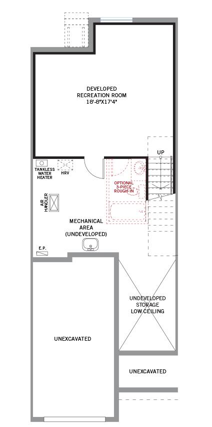 verbena-basement