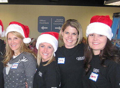 cardel-homes-denver-christmas-charity