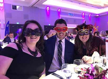 cardel-homes-ottawa-masquerade-party
