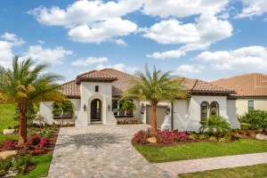 Toriana - Tuscan Gallery - Lakewood Ranch Toriana 5205  - 2,514 - 2,874 sqft, 3 - 4  Bedroom, 2.5 - 3 Bathroom - Cardel Homes Tampa