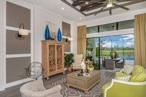 Toriana - Tuscan Gallery - Lakewood Ranch Toriana 5211  - 2,514 - 2,874 sqft, 3 - 4  Bedroom, 2.5 - 3 Bathroom - Cardel Homes Tampa