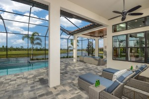 Toriana - Tuscan Gallery - Lakewood Ranch Toriana 5228  - 2,514 - 2,874 sqft, 3 - 4  Bedroom, 2.5 - 3 Bathroom - Cardel Homes Tampa